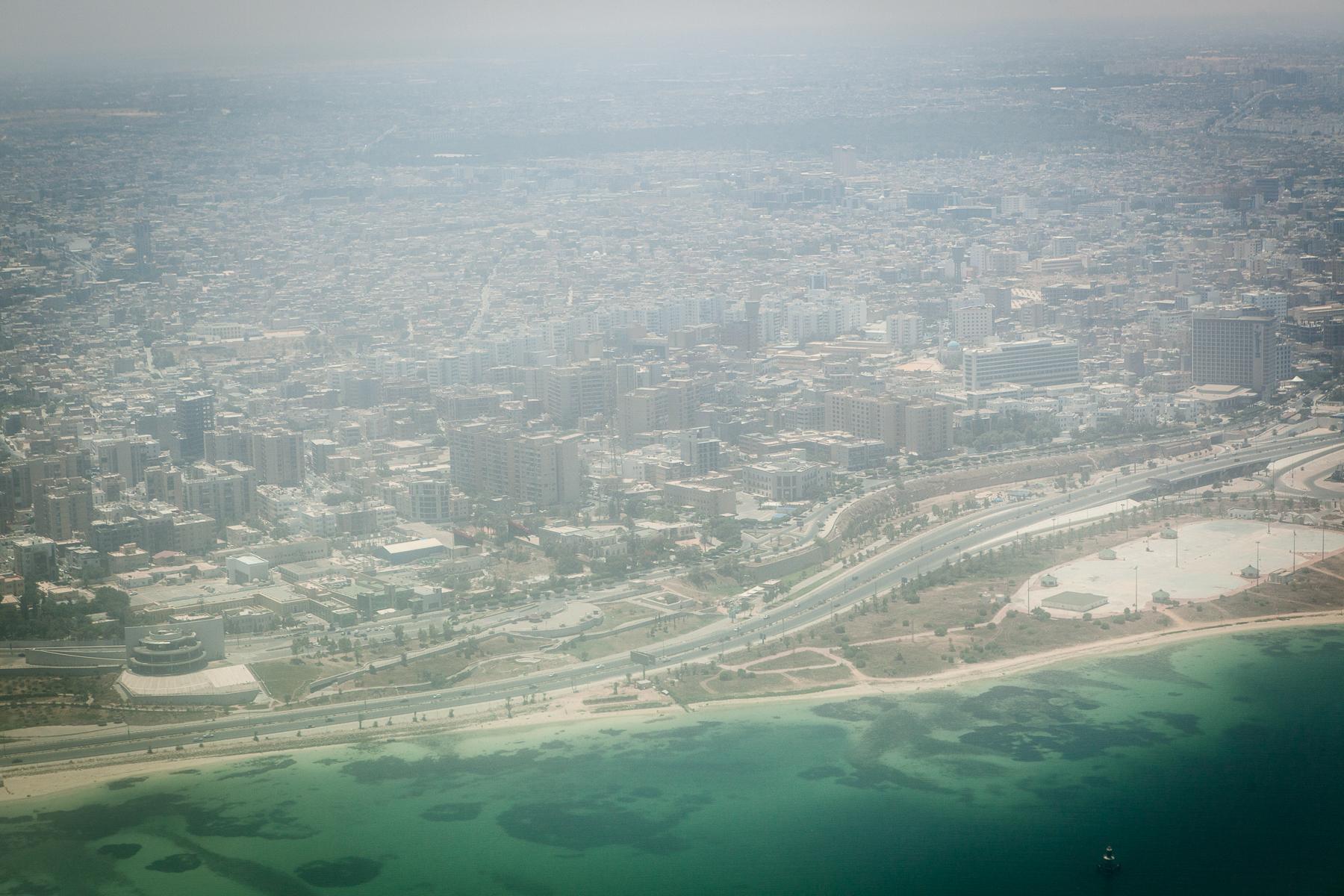 Tripoli, le 4 Juillet 2015.  Tripoli, July 4, 2015.